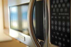 Microwave Repair Cortlandt