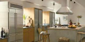 Kitchen Appliances Repair Cortlandt